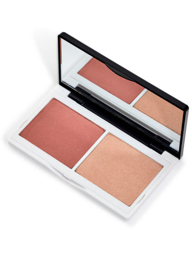 Coralista Cheek Duo Blush