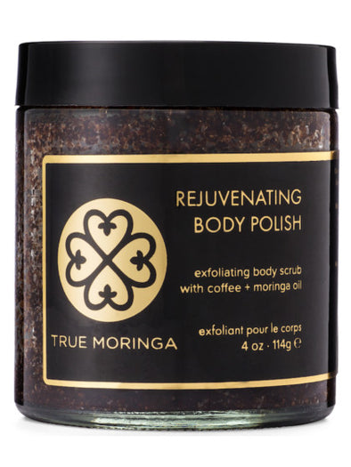 Rejuvenating Body Polish