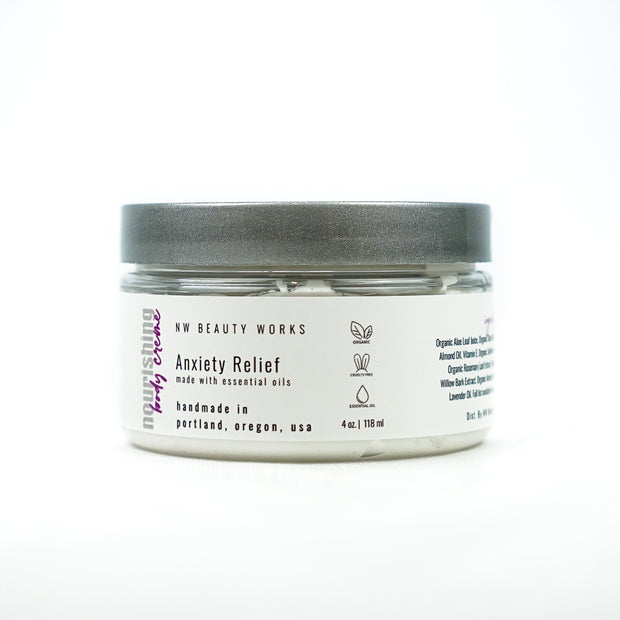 Anxiety Relief Calming Crème 1
