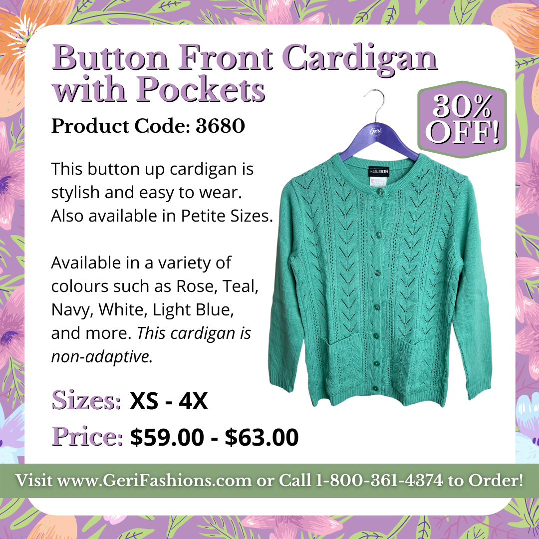 Geri Fashions Mother's Day Gift Guide