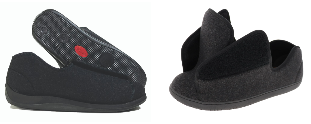 Doctor and Nurse Adaptive Slippers