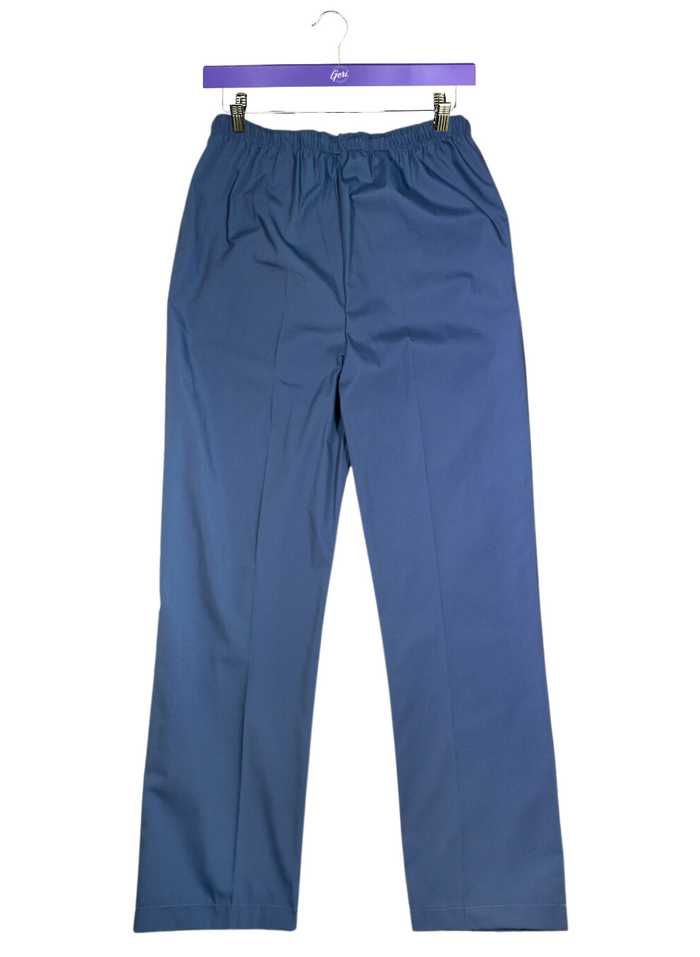 Easy-Wear Plus Pull Up Pant