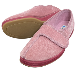 Ladies' Jewel Slippers