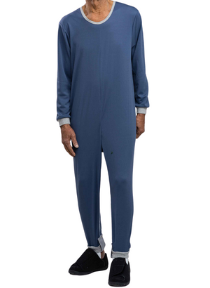 Ladies' Nighttime Dignity Suit