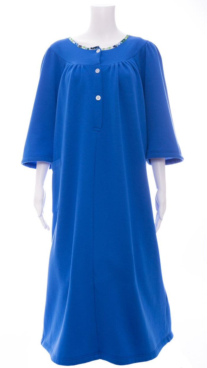Fleece Daytime Bath Dress