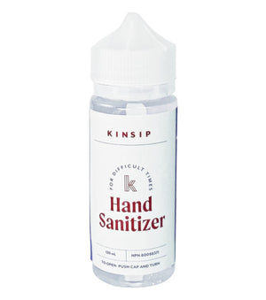 Kinsip 120ml Hand Sanitizer