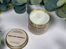 Load image into Gallery viewer, Pink Fizz & Pomelo 200g Soy Candle