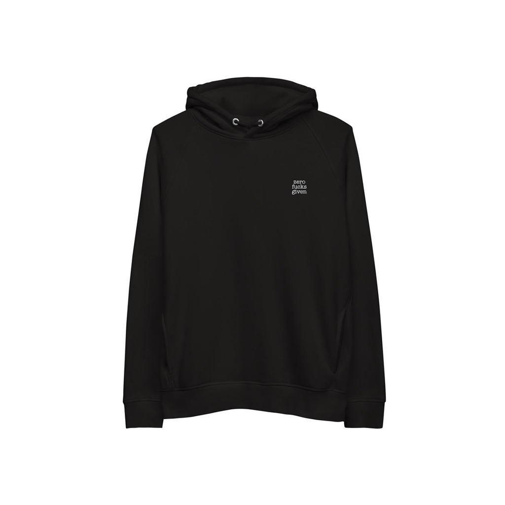 TAHU  zero fvcks given