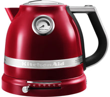 Load image into Gallery viewer, KITCHENAID Artisan 5KEK1522BCA Traditional Kettle - Red