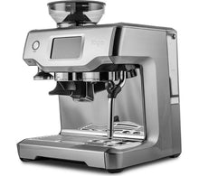 Load image into Gallery viewer, SAGE The Barista Touch Bean to Cup Coffee Machine - Stainless Steel & Chrome