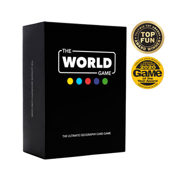The World Game - Card Game