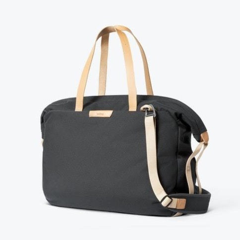 Load image into Gallery viewer, Weekender Bag Charcoal