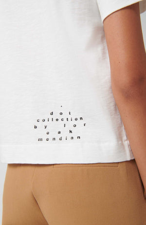 Load image into Gallery viewer, DORGUM White T-shirt