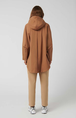 Load image into Gallery viewer, Cape Jacket, Clay