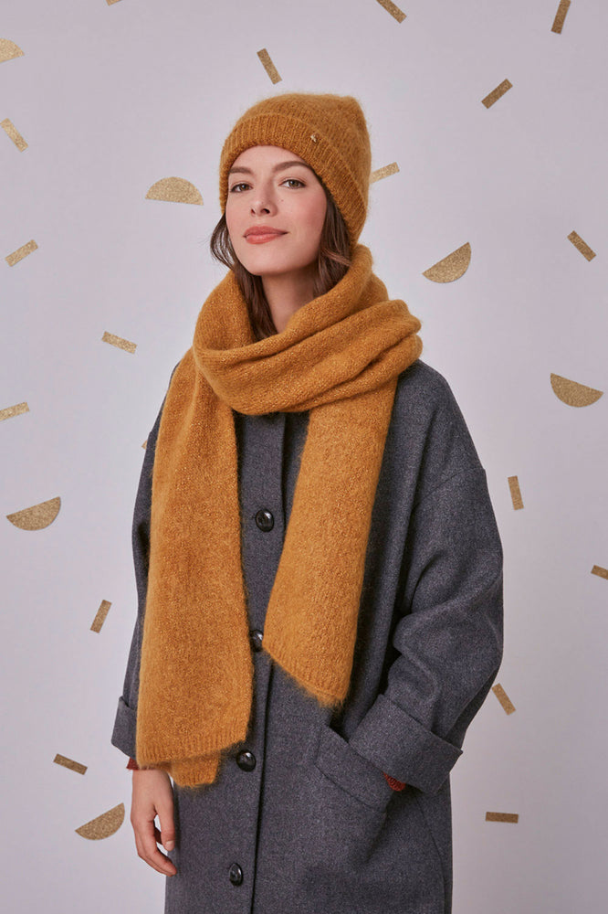 Doctave Scarf, Mirabelle