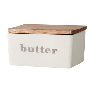 Load image into Gallery viewer, Butter Box, Grey