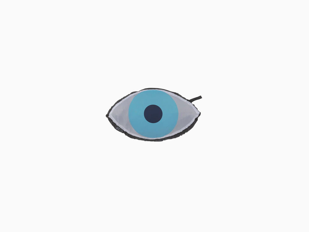 Load image into Gallery viewer, Yolo Eye, Poncho