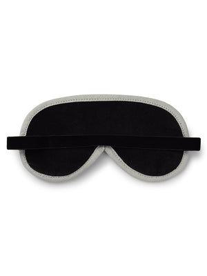 Load image into Gallery viewer, Emma Eye Mask, Jersey, Navy