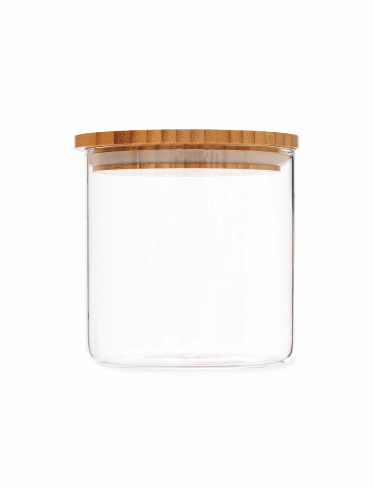 Audley storage jar 880ml