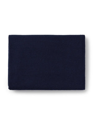 Load image into Gallery viewer, Suzy Scarf, Navy