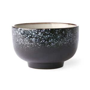 Load image into Gallery viewer, 70s ceramics: noodle bowl, galaxy