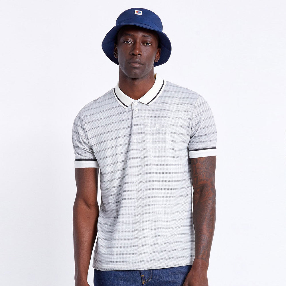 Load image into Gallery viewer, Alton Joe Blue Packable Bucket Hat