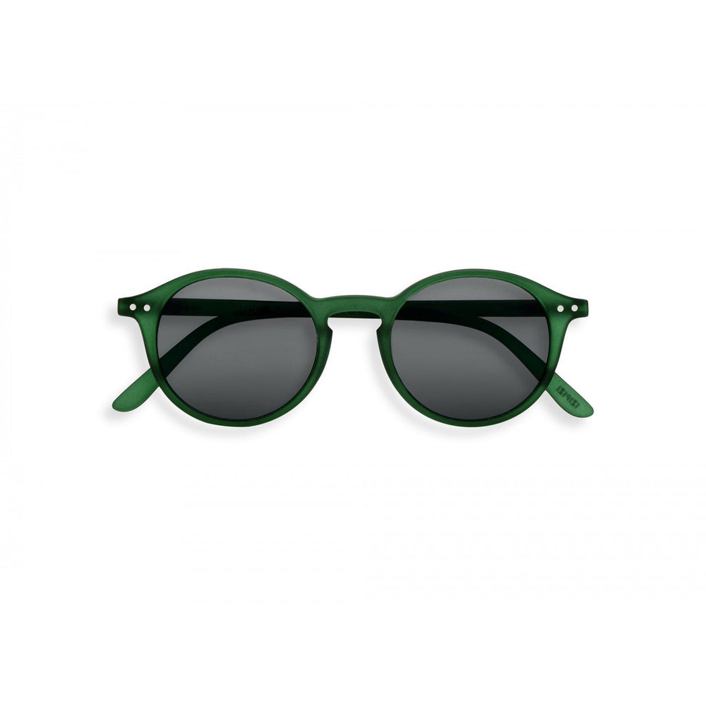 Green Unisex Sun Glasses #D