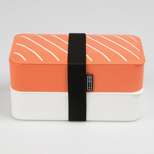 Load image into Gallery viewer, Quirk & Elegant Nigiri Bento Sushi Lunch Box