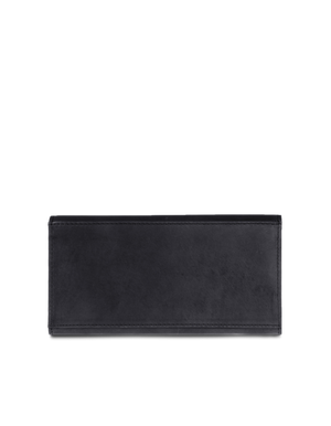 Load image into Gallery viewer, Envelope Pixie Wallet, Black