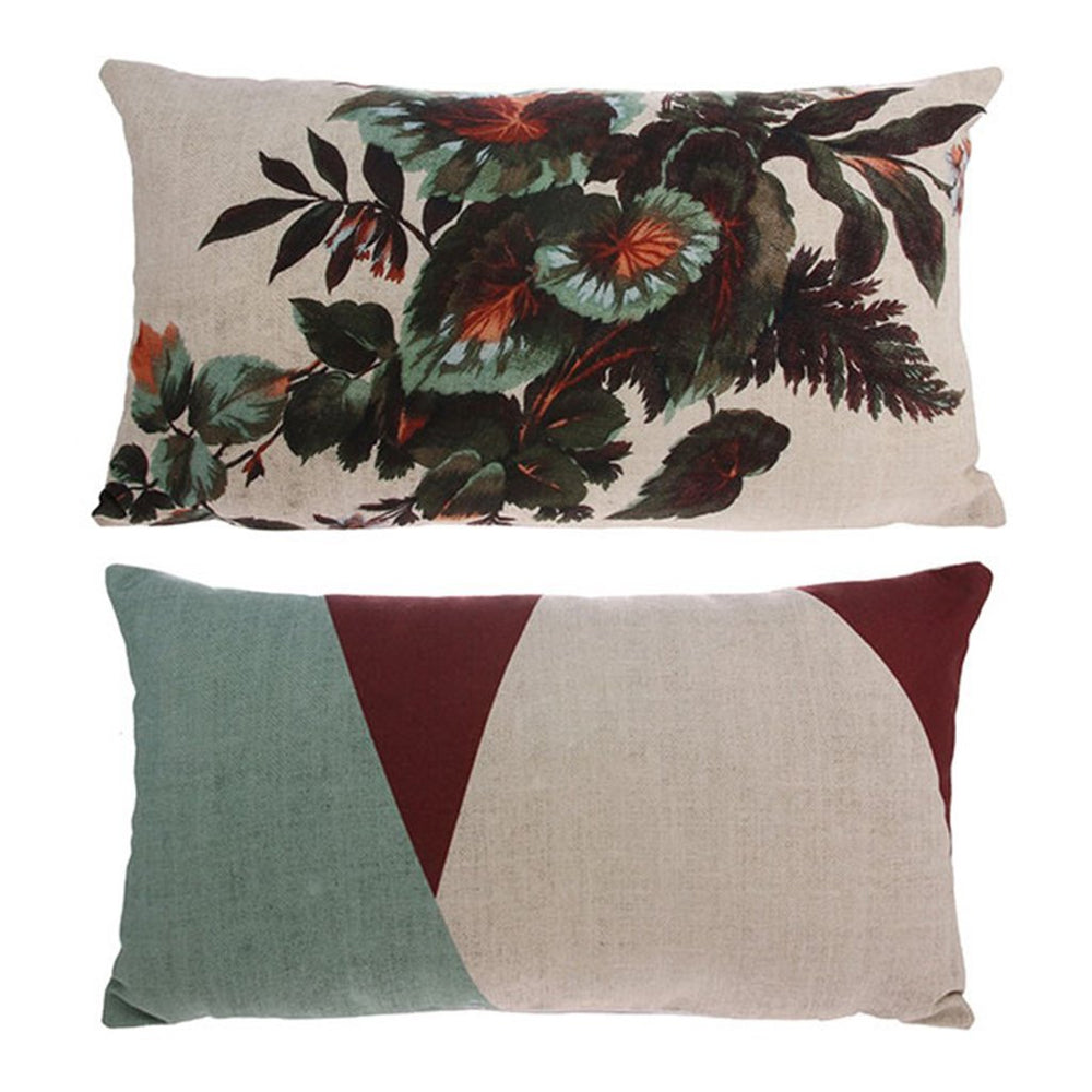 Printed Kyoto Cushion
