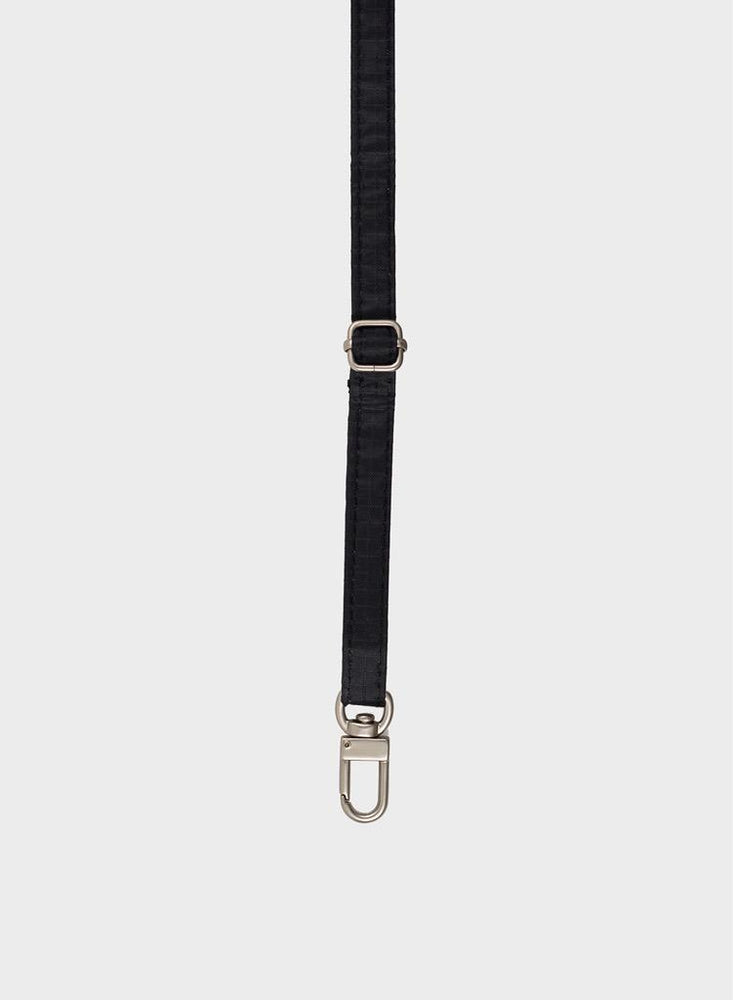 Load image into Gallery viewer, The New Pouch and The New Strap, L, Black Grey