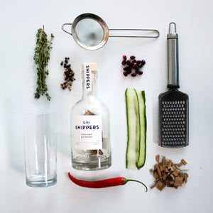 Load image into Gallery viewer, Bottle Original Gin 350Ml
