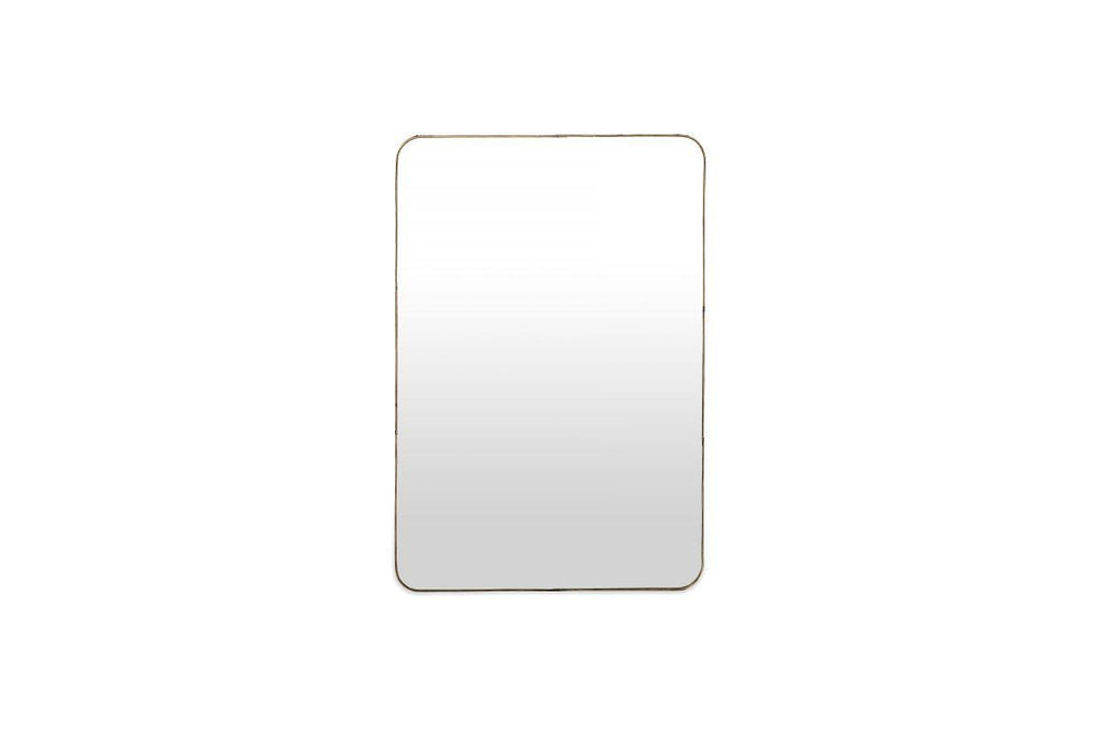 Load image into Gallery viewer, Balia Rounded Mirror, Large