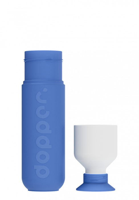 Load image into Gallery viewer, Original 450 ml Pacific Blue Water Bottle