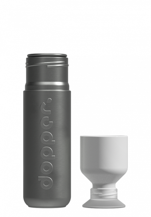 Steel Flask 490 ml