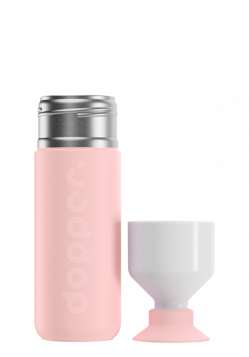 Insulated Bottle 580 ml - Steamy Pink
