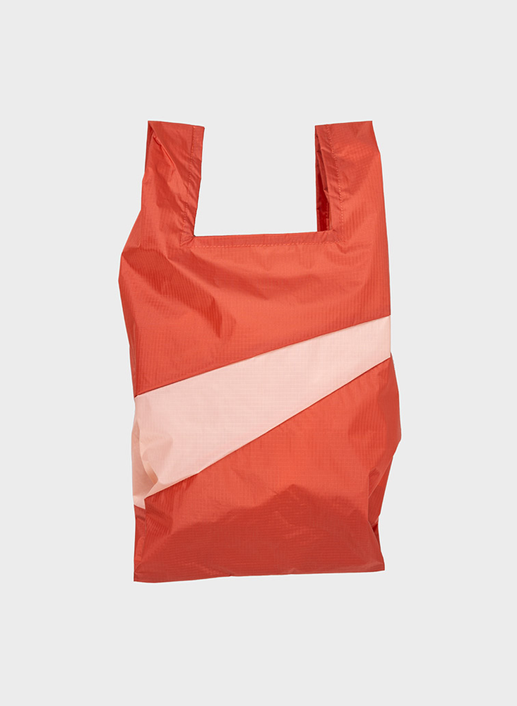 Load image into Gallery viewer, Shopping Bag, M, Rust Powder
