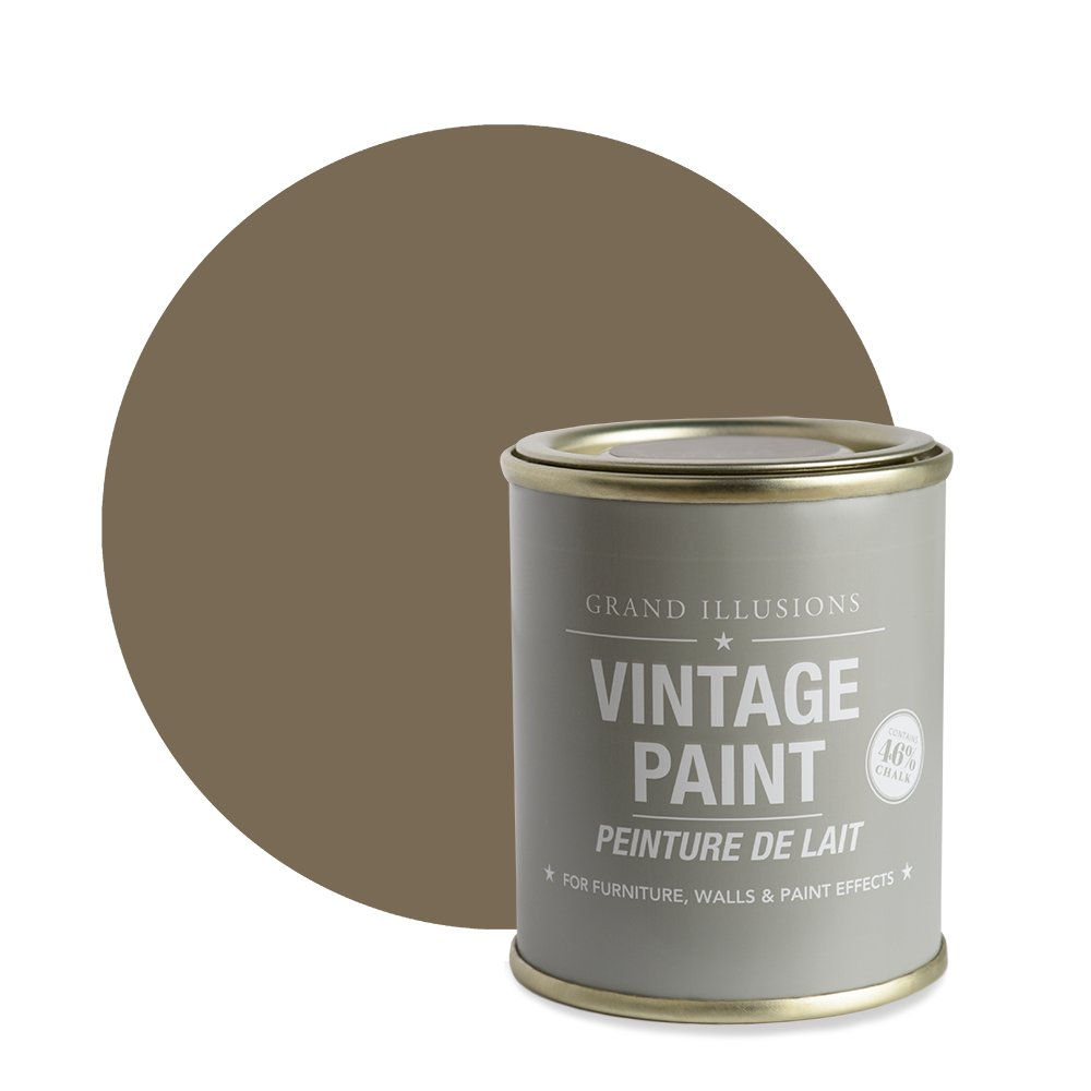 Maroc Vintage Chalk Paint No. 11 125ml