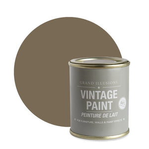 Load image into Gallery viewer, Maroc Vintage Chalk Paint No. 11 125ml