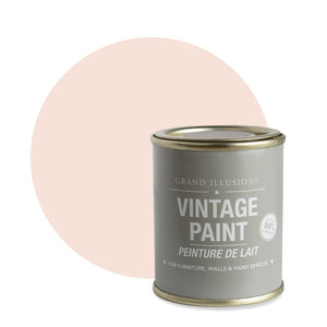 Load image into Gallery viewer, Powder Vintage Chalk Paint No. 16 125ml
