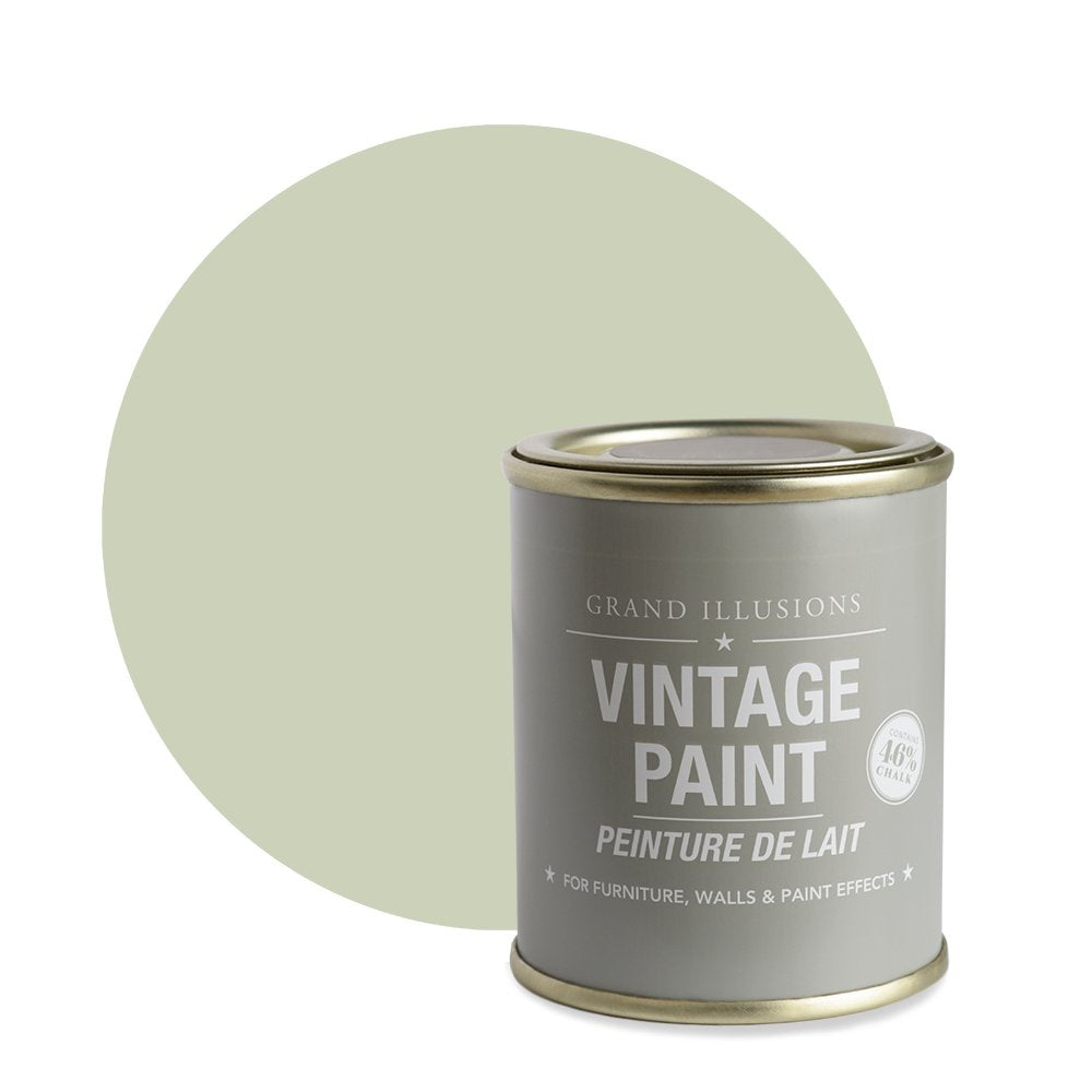 Gull's Egg Vintage Chalk Paint No.18 125ml
