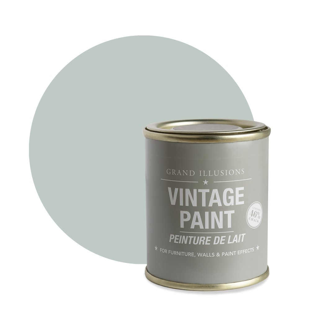 Stockholm Vintage Chalk Paint 125ml