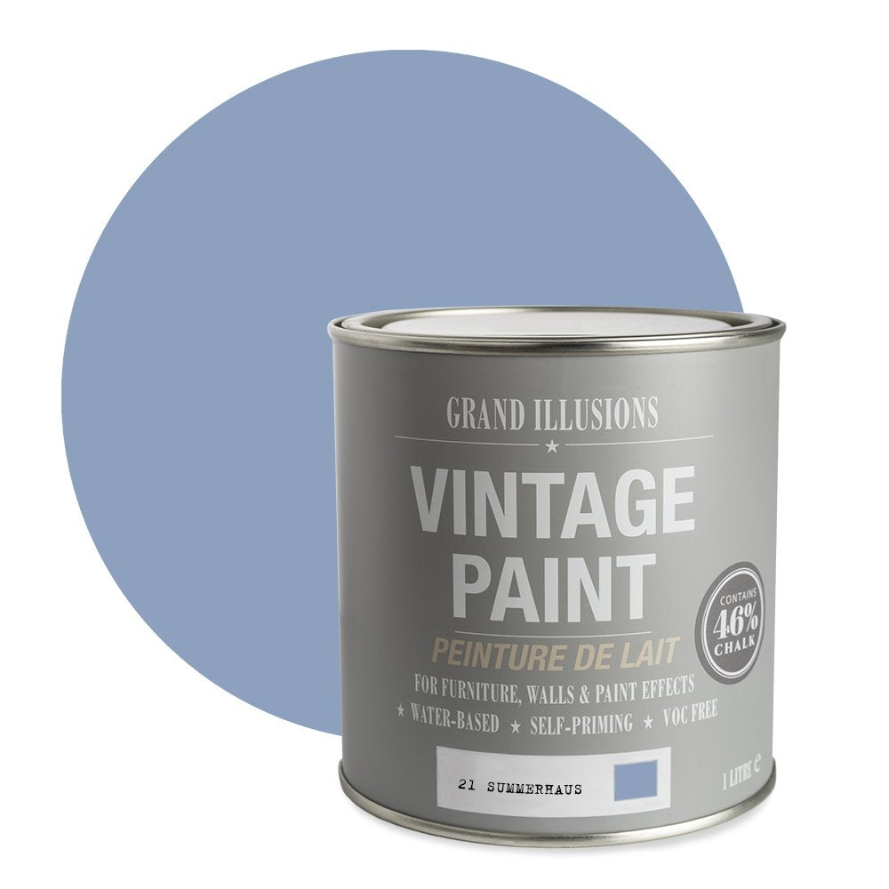 Summerhouse Vintage Chalk Paint No.21 1l