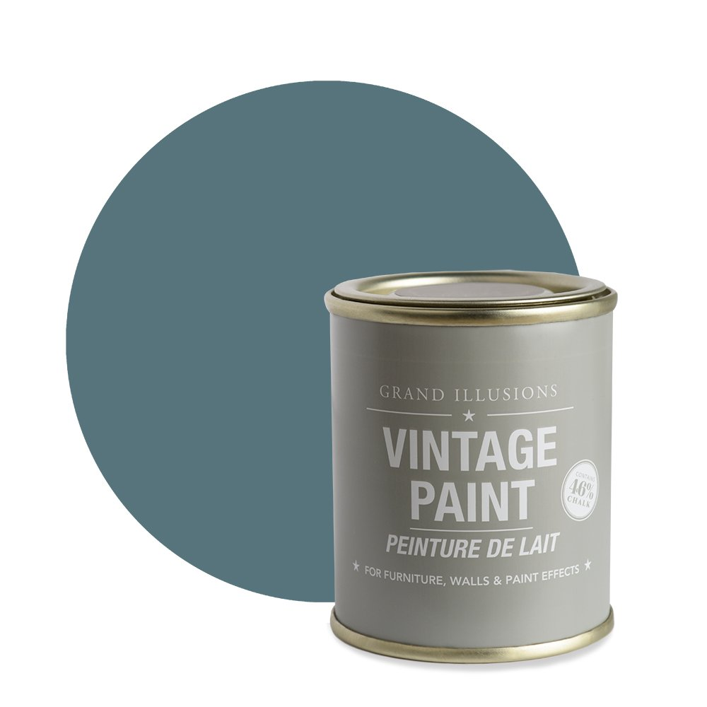 Gustavian Vintage Chalk Paint No.22 125ml