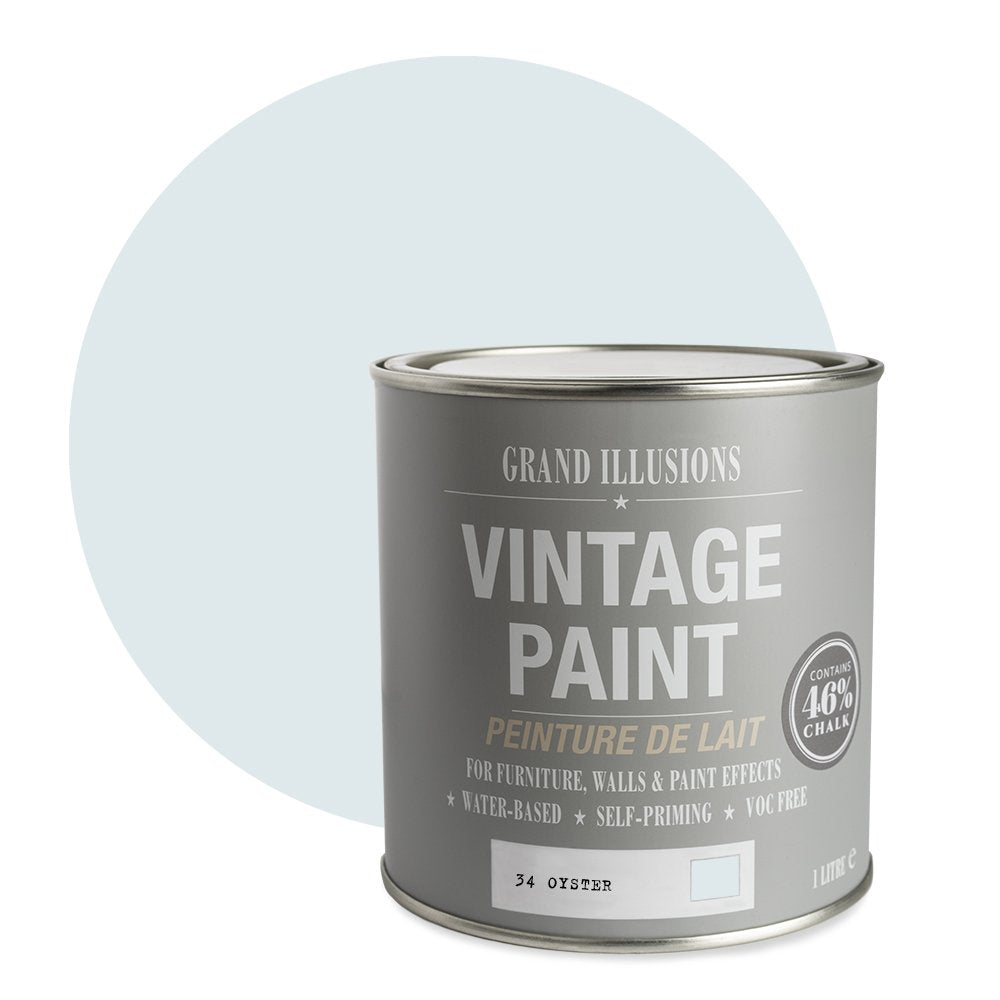 Oyster Vintage Chalk Paint No.34 1l