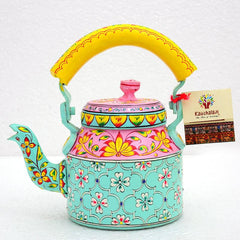 <p>Incredible service (seller was able to get this to me by mother's day under the covid lockdown!) And the tea pot is beautiful. My mother gets complimented on it whenever someone enters her kitchen!</p><p><br/></p>