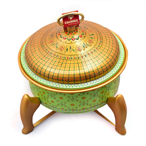 Hand Painted Chafer - Gala