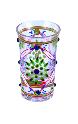 Shot Glasses Set of 6- Meraki