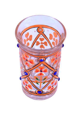 Shot Glasses Set of 6- Inora