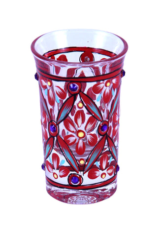 Shot Glasses Set of 6- Nohea